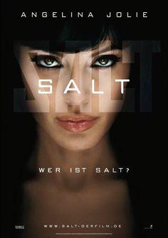 Poster zum Film: Salt
