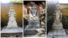 We know about Cemetery or Graveyard of Christians , Muslims, Jews, Chinese etc etc and the architecture of grave helps us to understand, the graveyard is belongs to which religion. But there is cemetery or graveyard in Kolkata (Earlier Calcutta) of a religion, the architecture of Graves speaks only about Secularism.