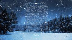 O Holy Night - Desktop Wallpaper | Ecards | DaySpring