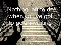 Leonard Cohen - Waiting for the miracle (lyrics)