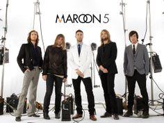 Refined Maroon 5