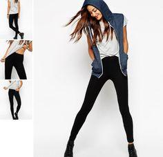 Colanti Cu Talie Inalta Model, Scale Model, Models, Template, Pattern, Mockup, Modeling