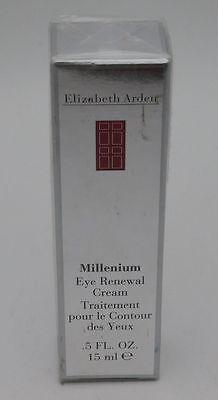 Elizabeth Arden Millenium Eye Renewal Cream .5 Oz Elizabeth Arden Millenium, Anti Aging, Cream, Products, Eyes, Creme Caramel, Gadget