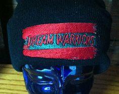 Nightmare On Elm Street Dream Warriors beanie Freddy Krueger
