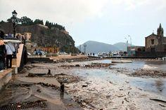 #Lipari e le alluvioni che non fanno notizia  (Foto di Fabiana Famularo, via #Twitter)