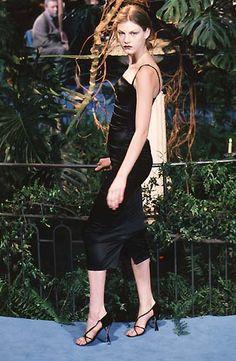 Dolce & Gabbana - Ready-to-Wear - Fall / Winter 1998