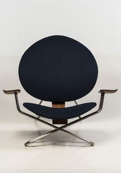 Erik Magnussen attribué à Fauteuil, 1960 | Piasa Auctions.