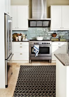 Photo Gallery: Kitchen Makeovers   House & Home