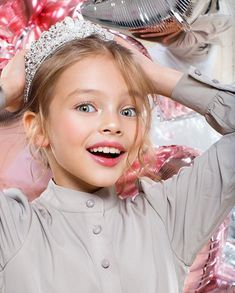 Cute Little Girls, Girls In Love, Cute Kids, Funny Kids, Anastasia Knyazeva, Anna Pavaga, Kristina Pimenova, Preteen Fashion, Little Fashion