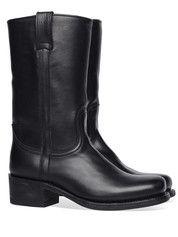 Zwarte Sendra laarzen 12257 boots