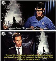 OMG too funny lol!!!  Ha ha see Nadya, even skinny English dorks have a sense of humor!  This is why I love being a geek/nerd/dork/weirdo.  We are funny.