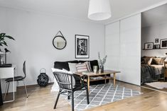Mieszkanie 39 m²   www.svenskfast.se