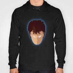 Disponibile su @Society6 la serie dedicata a #KenShiro http://society6.com/SPARKcreative/Ken-Shiro_Print #iPhone #laptop #tshirts #Galaxy #s4