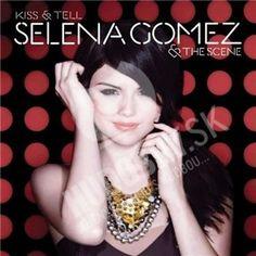 Selena Gomez & the Scene - Kiss & Tell od € Back To Reality, Eminem, Selena Gomez, Kiss, Scene, Music, Youtube, Book, Disney