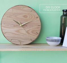 Timekeeping Clock DIY Roundup