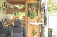 Campervan hire Doncaster: Book Mo your Quirky Camper today - Pin Trend Camper Life, Campers, Camper Vans Uk, Rv Life, Copenhagen Apartment, Campervan Hire, Water Storage Tanks, Camper Van Conversion Diy, Camping 101