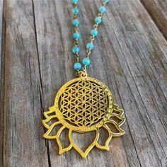 Mandala Necklaces www.LunaSavita.com #mandala #necklaces #jewelry #handmade #rosary #beaded #jewelry #etsy #etsyshop #etsyfinds #gold #boho #longnecklace #gifts #ootd #love #design #wirewrapped #wear #picoftheday #makers #shop #shopsmall #smallbusiness #businesswoman #supportlocal #supporthandmade #supportsmallbusiness