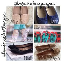 I dont get this. Why r they compared to shoes. And then pics of girls. What is wrong with directioners. Srry directioners but they steal song beats of other singer #best song ever. Also u stole directioners from beliebers and us beliebers were here first and will always be first and u guys cant change that. 1D WILL ONLY LAST 2 YRS MABYE 3 BUT THEY SUCK AND WONT COMPARE TO JUSTIN BIEBER