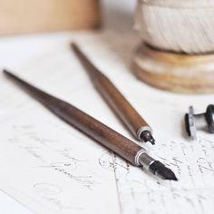 https://flic.kr/p/jbaikf   Antique Dip Pens