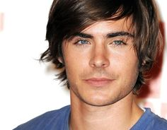 Zach Efron - Click image to find more Celebrities Pinterest pins