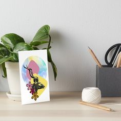 Millions of unique designs by independent artists. Find your thing. Velcro Dots, Silhouette S, Watercolor Texture, Artwork Prints, Art Boards, Print Design, Finding Yourself, Stationery, Artists