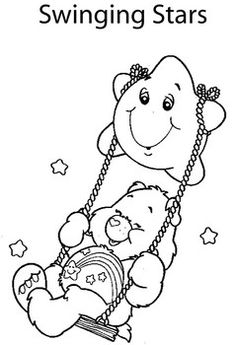 Here are the Amazing Care Bear Coloring Book Colouring Pages. This post about Amazing Care Bear Coloring Book Colouring Pages was posted . Star Coloring Pages, Colouring Pics, Cartoon Coloring Pages, Disney Coloring Pages, Printable Coloring Pages, Adult Coloring Pages, Coloring Pages For Kids, Coloring Books, Kids Coloring