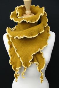 Merino Kelp: Sonya Mackintosh: Knit Scarf - The Artful Home