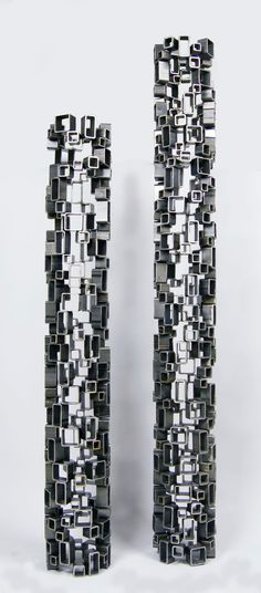 markcastatorart: Spectrum II 2010 Steel Mark Castator #scrap_metal фрагментация