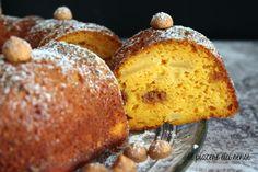 Muffin, Pumpkin, Banana, Breakfast, Desserts, Cupcakes, Food, Kitchen, Recipes