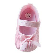 Weixinbuy Toddler Baby Girl's Satins Bowknot Soft Sole Velcro Crib Shoes Pink Weixinbuy http://www.amazon.com/dp/B00T4AVYFW/ref=cm_sw_r_pi_dp_Q7wyvb1HMWFVS