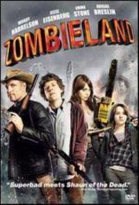 Zombieland (DVD, Comedy Horror Rated R Region 1 Woody Harrelson Emma Stone Films Hd, Comedy Movies, Hd Movies, Movies Online, Movie Tv, Love Movie, Watch Movies, Action Movies, Best Horror Movies List