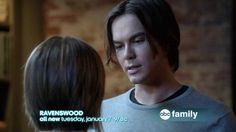 Watch the winter premiere of Ravenswood on Tuesday, January 7 at 9/8c, following the winter premiere of Pretty Little Liars at 8/7c!