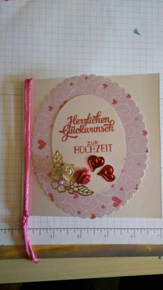 Stampin up und anderes, by A.L.