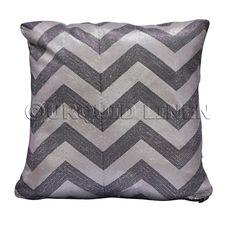 Chevron Sequins Throw Pillow Custom Pillow Cases, Country Of Origin, Decorative Throw Pillows, Chevron, Vibrant Colors, Sequins, Bohemian Weddings, Pattern, Fabric