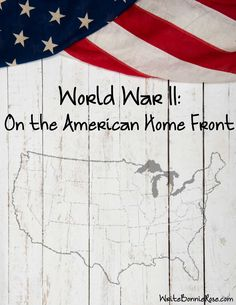 American home front project