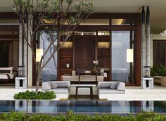 Aman Resorts Announces Opening Date for Newest Caribbean Hotel