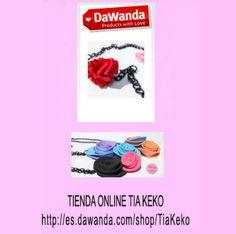 Nueva tienda online Tía Keko, acompáñanos!!!
