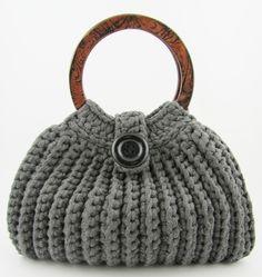 Firenze bag #Crochet bag #@Af's 22/4/13