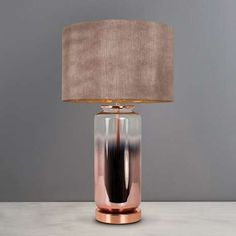 Loxley Simplicity Table Lamp | Lamp
