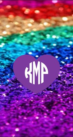 This is a cool monogrammed back ground