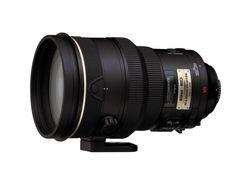 Nikon 200mm f/2G ED-IF AF-S VR Nikkor Lens for Nikon Digital SLR Cameras