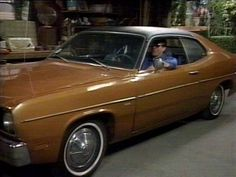 Al Bundy's Dodge