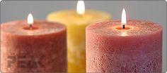 Peak Candle Making Supplies