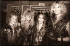 GNR Steven Adler   Duff McKagan