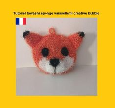 Creative Bubble, Crochet Amigurumi, Bubbles, Kawaii, Dishes, Pattern, Etsy, Fox, Tutorials
