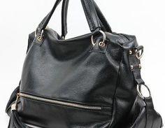 usd29.99/New Tassel Leather Handbag Cross Bo..