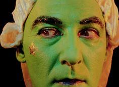 24 Frames: Inauguration of the Pleasure Dome (Kenneth Anger, Film Pictures, Moving Pictures, Kenneth Anger, Still Picture, Short Film, Magick, Filmmaking, Lanterns, Halloween Face Makeup