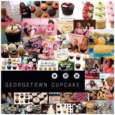 DC Cupcakes my fav tv show