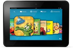 Kindle and Amazon subscription for kids