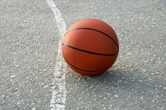 Fun Basketball Games to play !  1. Horse 2. Around the World  3. Knockout 4. 3v3
